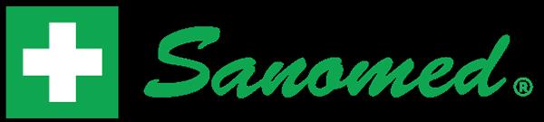 Sanomed – Fabricado na Alemanha