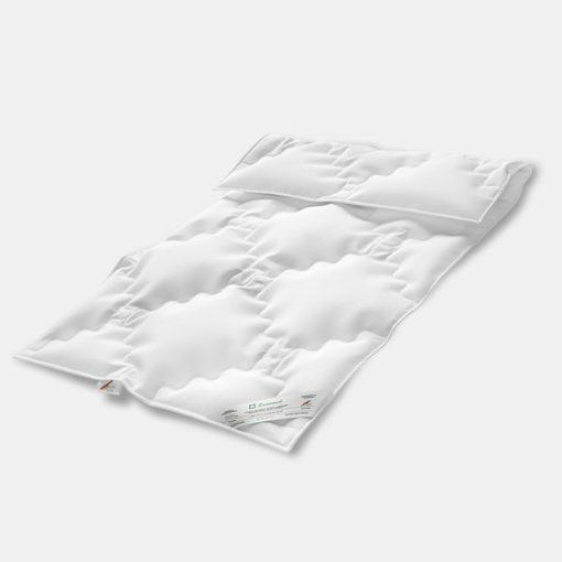 Edredom para Bebê Antialérgico Sanomed - 90x130 cm 1
